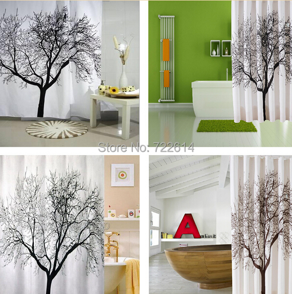 Cortinas de baño originales hechas a mano: compra diferentes dise ...