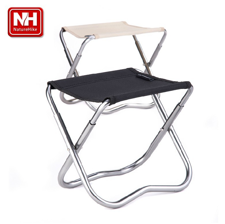Nh Small Portable Folding Stool Stool Mazar Casual Outdoor