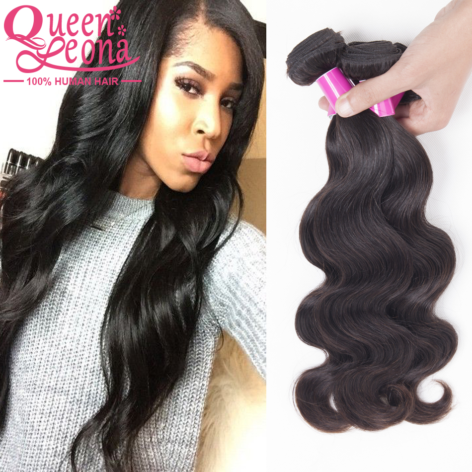 Grade 6a Body Wave Peruvian Unprocessed Hair 3 bundles 100 Human Hair Weave Brands King Hair Peruvian Body Wave fast shipping<br><br>Aliexpress