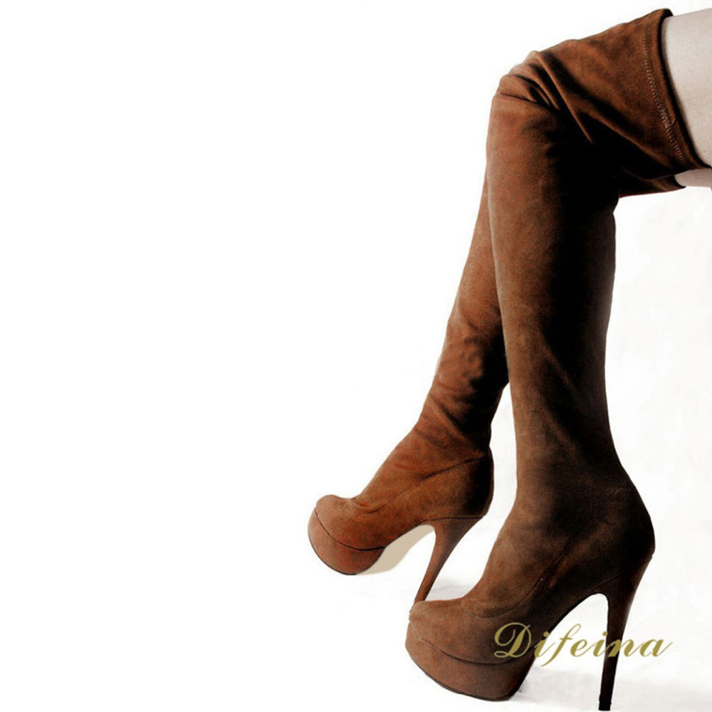 14Cm High Heels