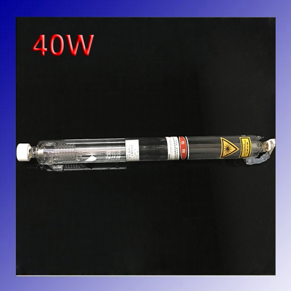 Hight Quality 700MM 40W Co2 Glass Laser Tube for Engraver Cutting Machine(China (Mainland))