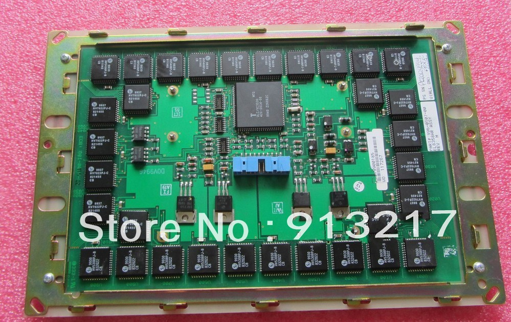 EL8358HR 9.1-inch 640*400 professional lcd screen DHL EMS Free Shipping(China (Mainland))