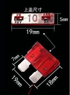 compare prices on big fuse box online shopping buy low price big shipping 50 pcs automotive car blade fuse box 35a big size