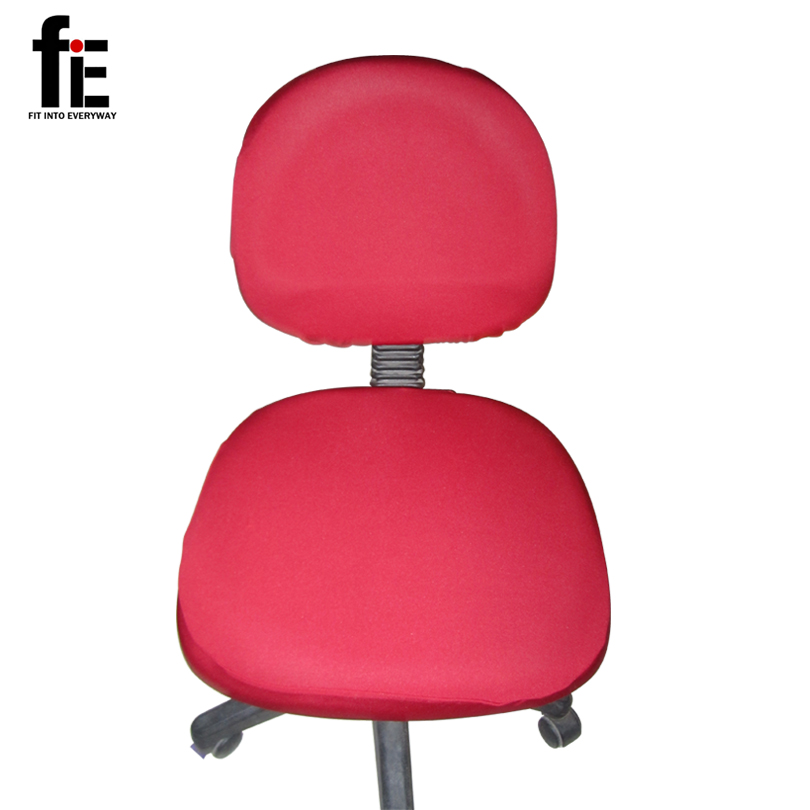 buy computer office chair covers pure color universal chair covers