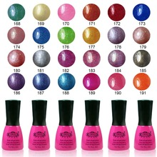 Limited Hot Sale Soak-off Nail Gel Polish 8ml LED UV Nail Gel Long Lastion Shellac Gel Nail Freeshipping