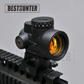 Trijicon MRO Style Holographic Red Dot Sight Optic Scope Tactical Gear Airsoft With 20mm Scope Mount