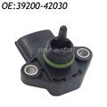 NEW Boost Pressure Sensor For Kia Hyundai H 1 Galloper Terracan 3920042030 39200 42030 39200 27400