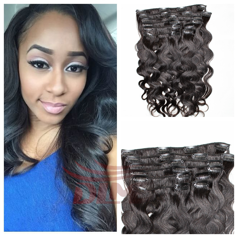 Human Hair Extensions Page 392 Of 475 30 Clip In Hair Extensions