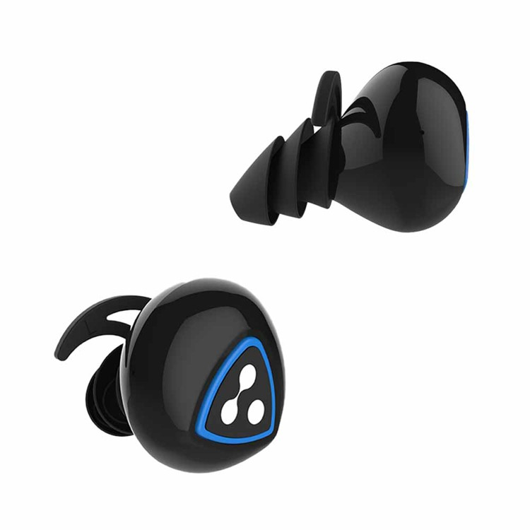 24 hour shipping Syllable D900S Earphone Wireless Bluetooth4.0 Apt-x IPX4 Waterproof Earbud Earphone Sports For Android iPhone 8