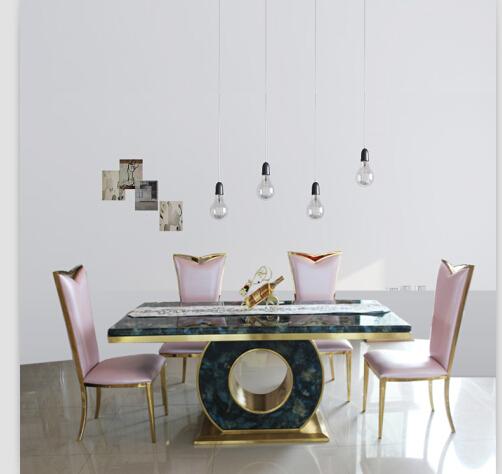 Marble Dining Table-저렴하게 구매 Marble Dining Table 중국에서 많이 Marble ...