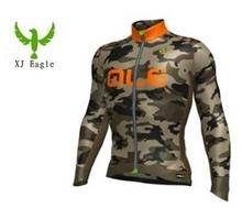 Buy 2016 Long Sleeves Bicycle Cycling Wear/Ropa Ciclismo Bike Cycling Shirt Cycling Clothing Camouflage Cycling Jersey for $21.98 in AliExpress store