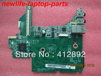 free shipping original M6500 USB VGA Video Port Board 4MD6F 0RMNKT RMNKT DA0XM2PI6G1 test good