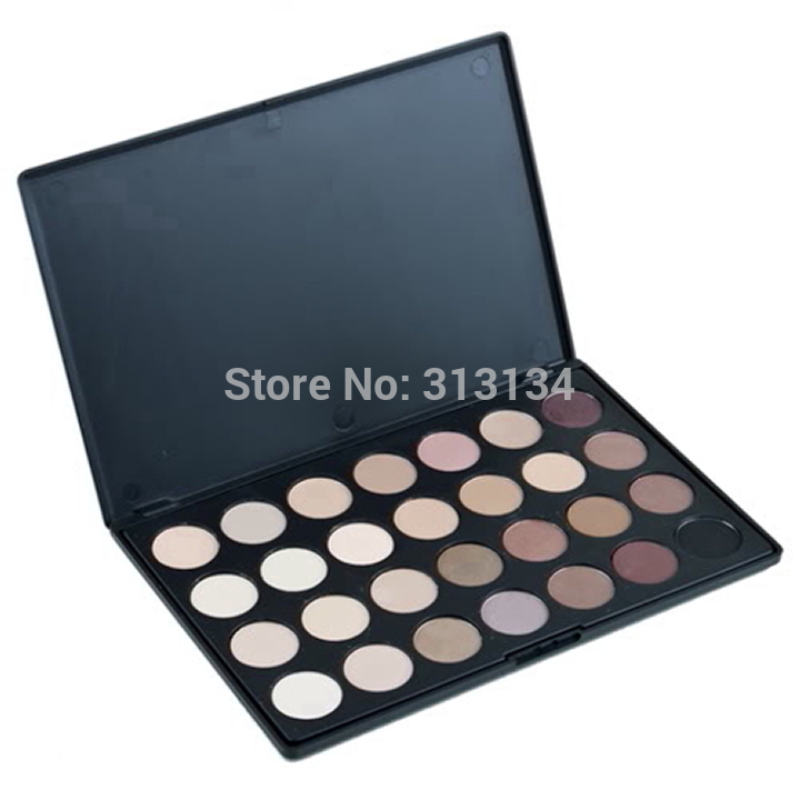 1set professional 28 warm colors neutral matte eyeshadow for Top rated neutral paint colors