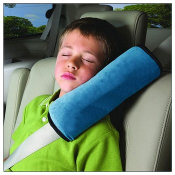 1pcs Baby Car Auto Safety Seat Belt Harness Shoulder Pad Cover Children Protection Covers Cushion Support Pillow 21125-21128