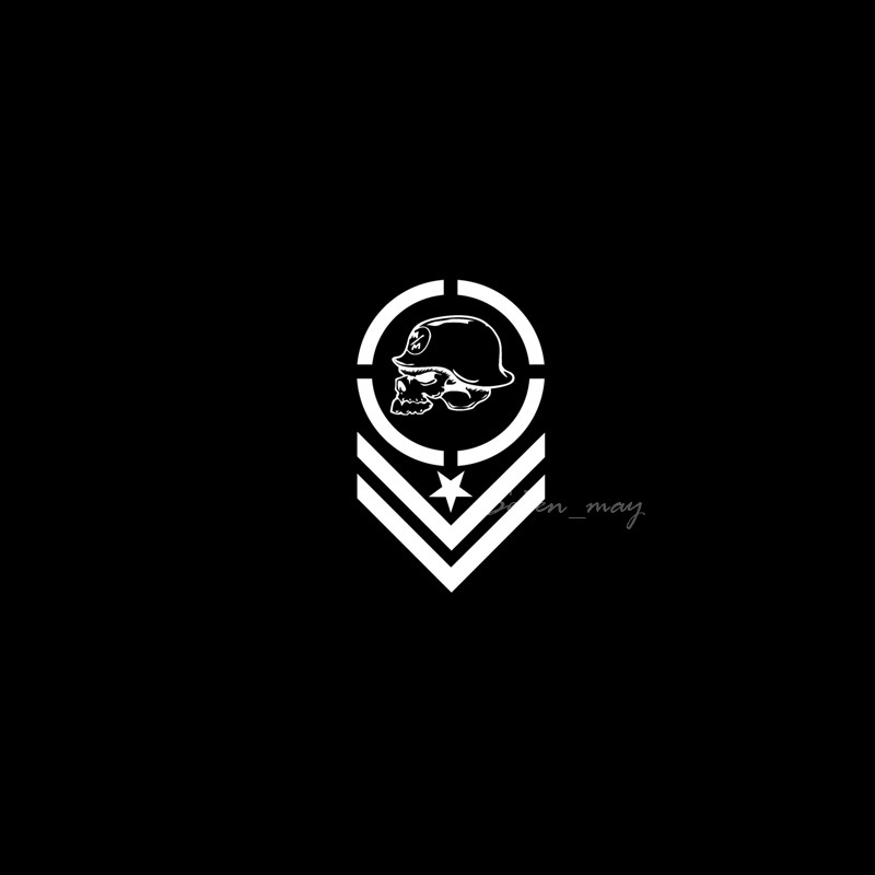the gallery for gt metal mulisha logo