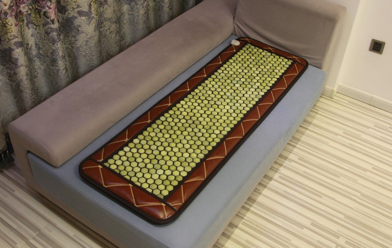 Good & Free shipping! Natural Green stone Jade cushion heated mat jade health care physical therapy mat  Good & Free shipping! Natural Green stone Jade cushion heated mat jade health care physical therapy mat  Good & Free shipping! Natural Green stone Jade cushion heated mat jade health care physical therapy mat  Good & Free shipping! Natural Green stone Jade cushion heated mat jade health care physical therapy mat