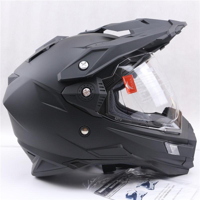 Здесь можно купить  THH double lens Off Road Helmet transform full face race helmet double lens motorbike helmet DOT ECE Approved helmet  Автомобили и Мотоциклы