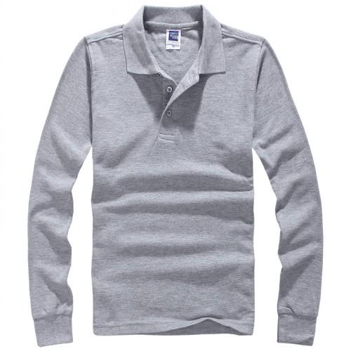 2016 Spring Brand New Men's Polo Shirt For Men.Polos Men 100% Cotton Shirt Sports Jerseys Golf Tennis Plus size S-XXXL(China (Mainland))