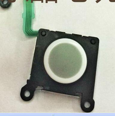 Здесь можно купить  original new white color 3d analogue  joystick for sony ps vita 2000 for psv2000 3d joystick replacement white color  Бытовая электроника