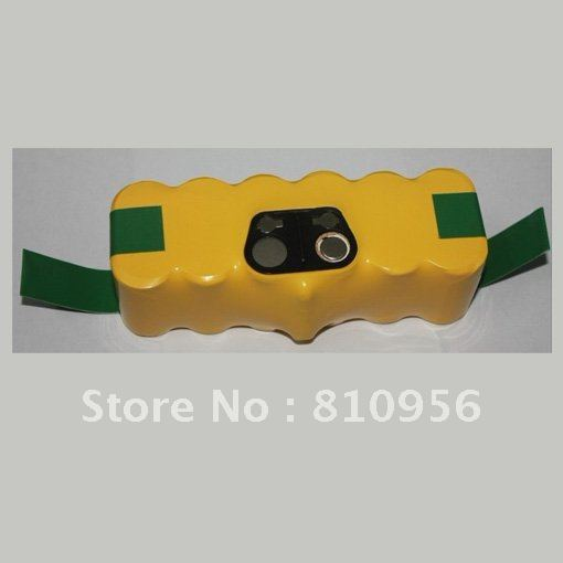 4500mAH 14.4V Ni-MH iRobot Roomba Battery 500 510 530 560 R3 fits 80501