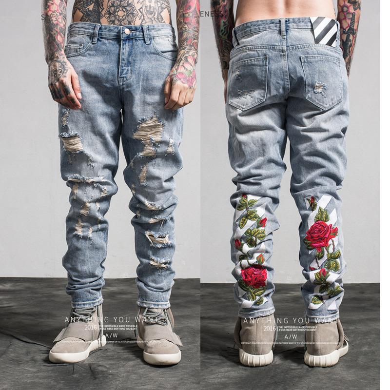 off white jeans ye jean
