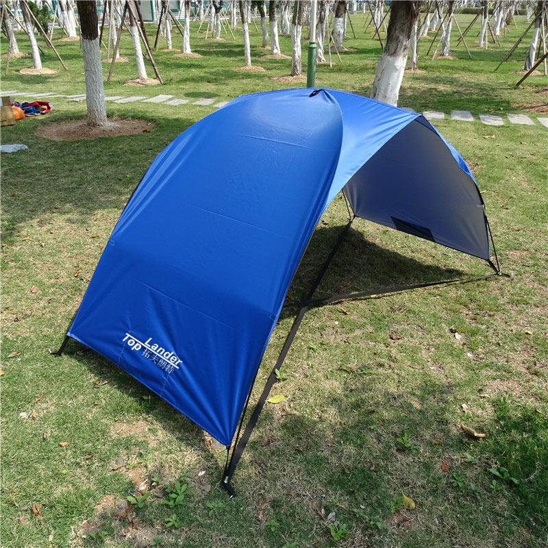 DSC00032 ... & Sun Shelter Tent For Beach Summer Outdoor Uv Tarp Sun Shade ...