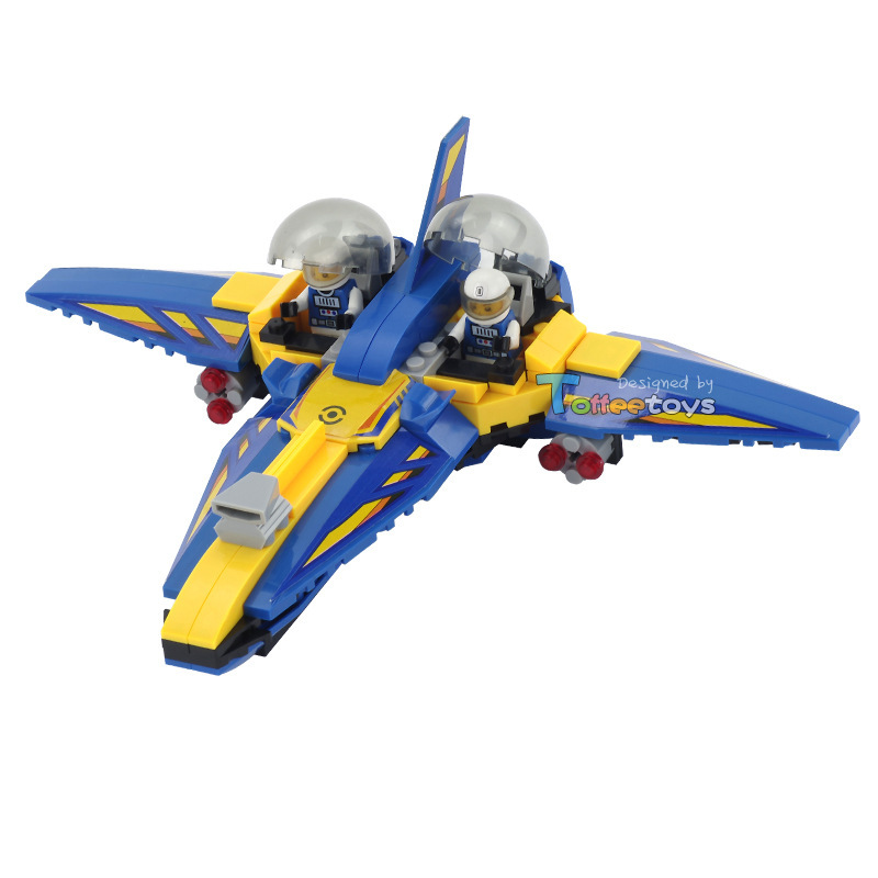 2015 Star Wars Space Ship Building Blocks toys 175PC/1 set ...