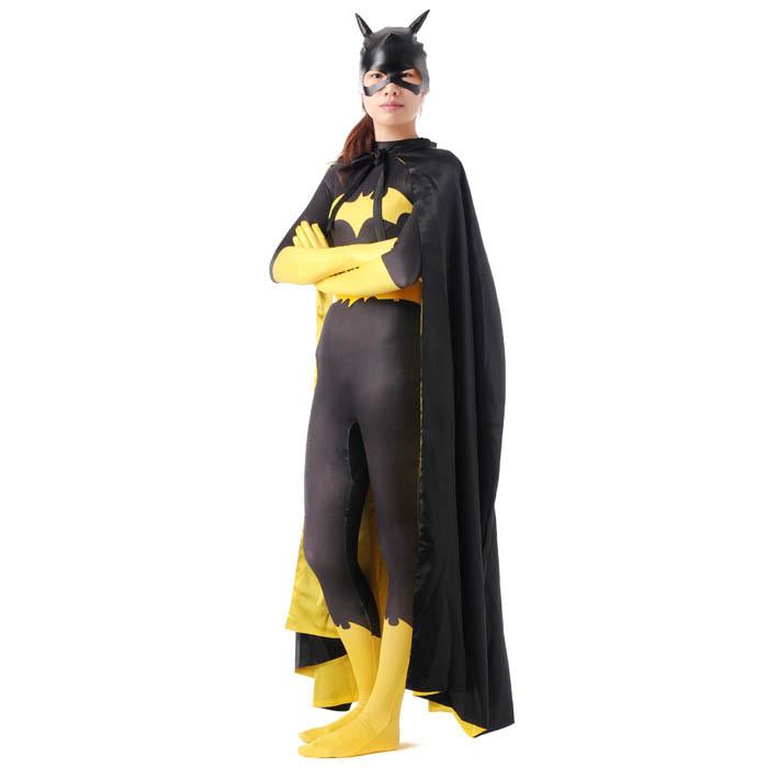 Batman Halloween Costume For Women Batman Costume Adult Women