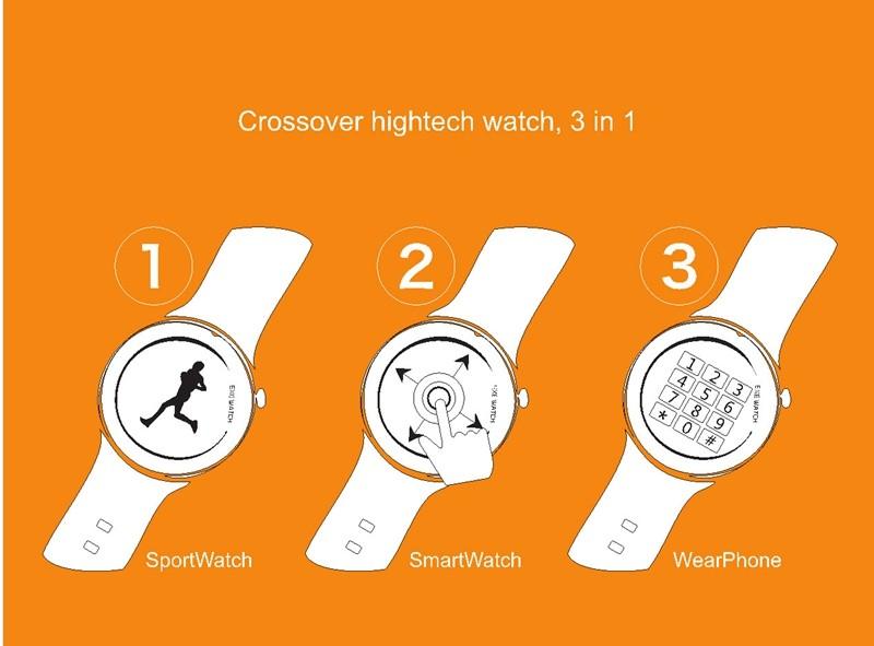 Smart Watch 3