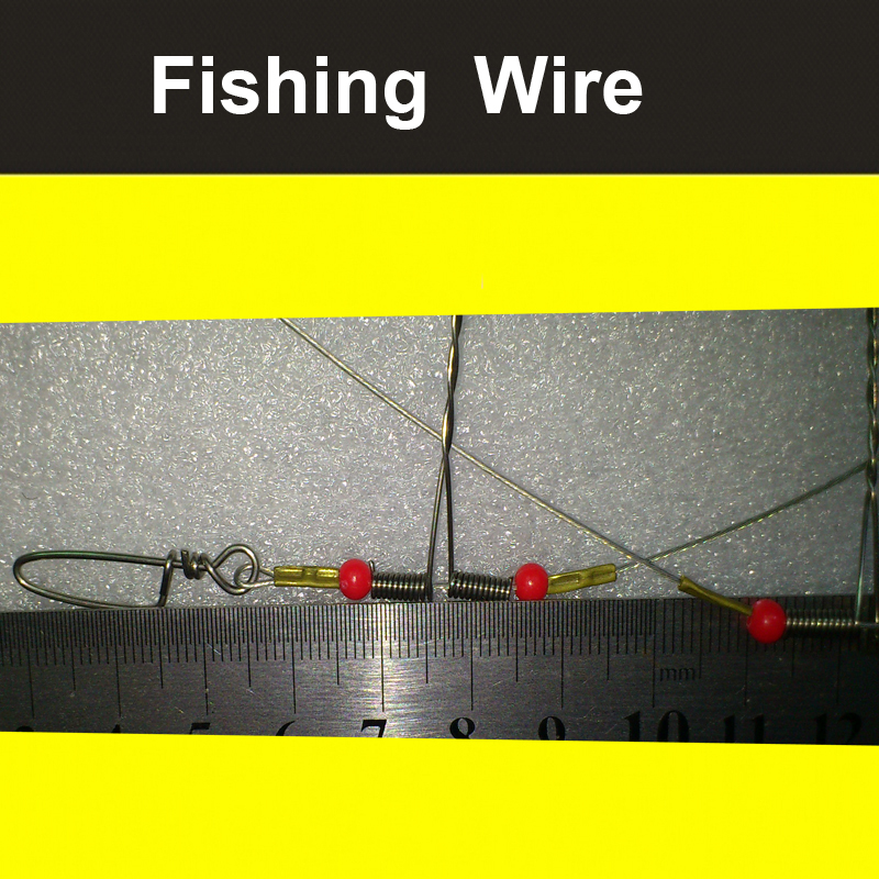 Buy hot fishing wire rod holder fishing for Wire fishing rod