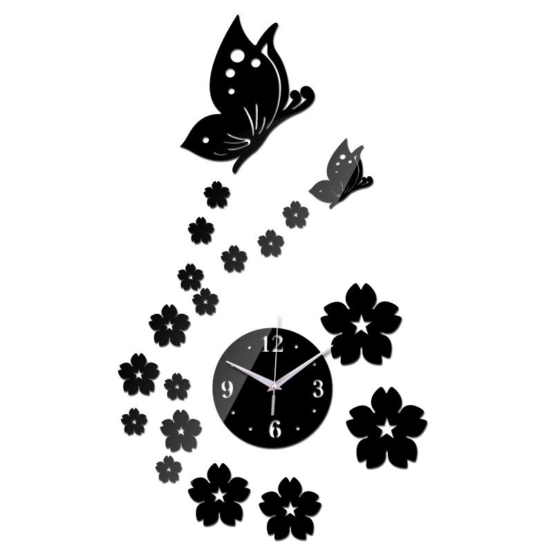 Настенные часы 2016 diy
