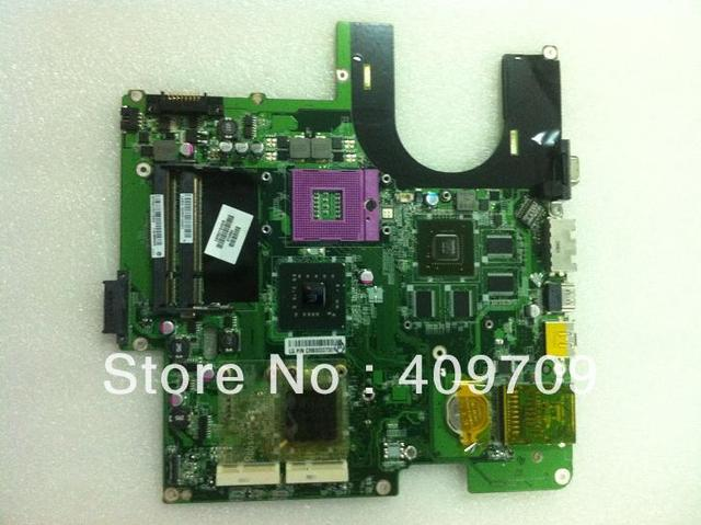R580 for LG laptop intel pm45 motherboard nvidia DA0QL5MB8E0