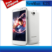 Free shipping!Newman K2S  2GB/32GB 5.5 ''MTK6592 Octa Core 1080P Screen Android 4.2 Smart Phone 13.0MP Camera Mobile Phone(China (Mainland))