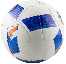 2016 European Championship soccer ball Soccer Ball office Size 5 Laminated PU Surface Football ball(China (Mainland))