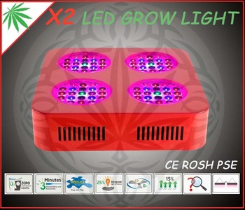 full spectrum apollo diy led grow light kit for indoor plants lowes