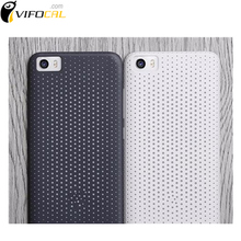For Xiaomi Mi5 Case Black Gray Liquid TPU PC+LSR Craft Anti-knock Back Cover Case For M5 Smart Phone(China (Mainland))