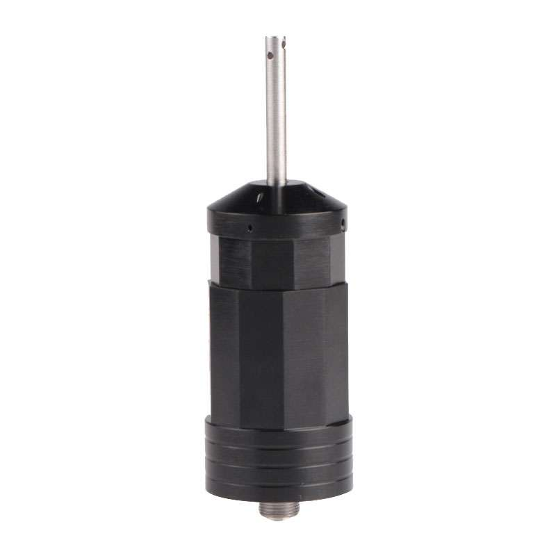 Coil Magician Wire Coiling Jig Tool - Black Electronic Cigarette Tool With Coiling Pole(China (Mainland))