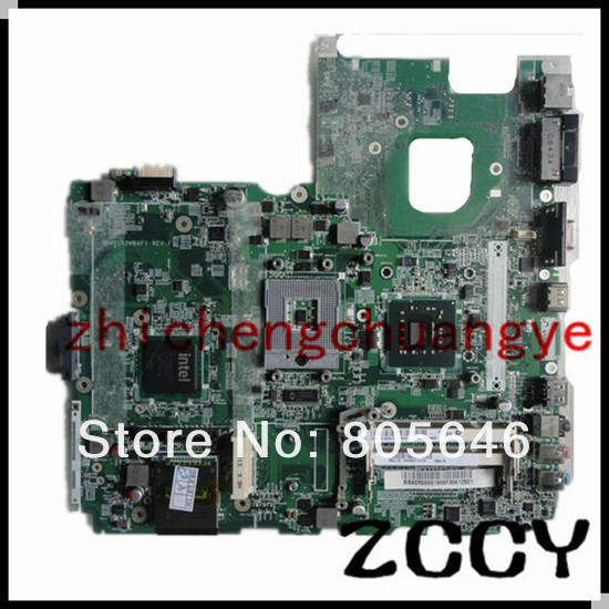 original for ACER 6930 laptop MB.ASR06.001 MBASR06001 DA0ZK2MB6F1 GM45 DDR2 integrated motherboard, fully tested(China (Mainland))