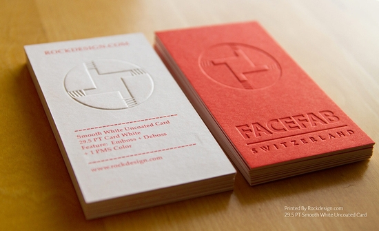 New Arrival Customized Letterpress Printing Business Cards Vertical Design Name Cards Red Background High-end 600gsm Cardboard(China (Mainland))