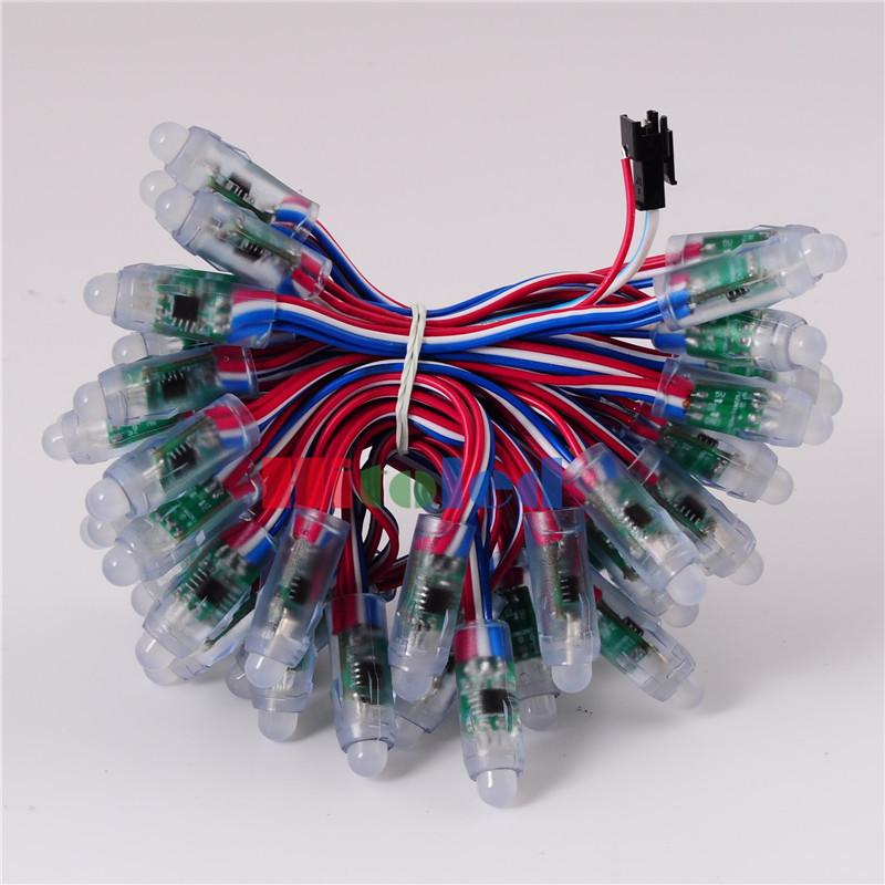 String Digital Module String Digital Rgb