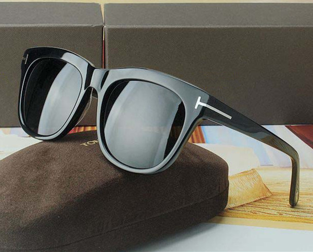 Women Brand Designer Men Sunglasses Polarized / Progressive Coating Retro sun glasses Fashion TF 9257 Italy Brand Sunglasses(China (Mainland))