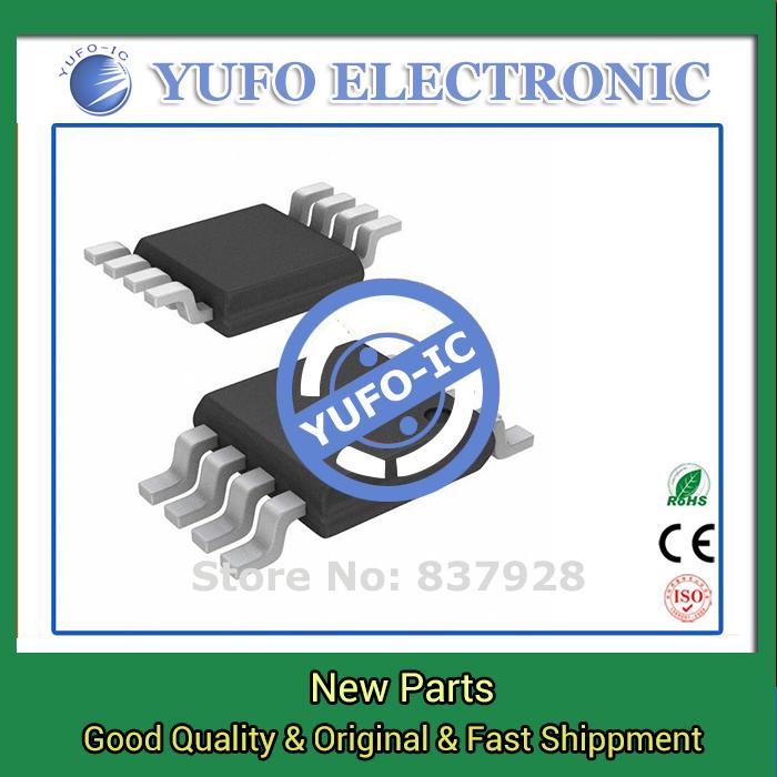 Free Shipping 10PCS ADA4505-2ARMZ genuine authentic [IC OPAMP VFB 50KHZ RRO 8MSOP]  (YF1115D)