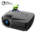 Original GP70 Mini Projector HDMI Home Theater beamer multimedia LED Proyector Full HD 1080P video Home