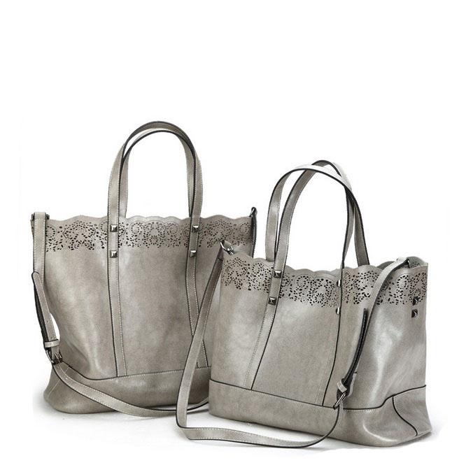 2016 Women Leather Handbag Genuine Leather Bag Large Capacity Shoulder Bag Vintage Tote Bags Brand Designer Women Messenger Bag(China (Mainland))