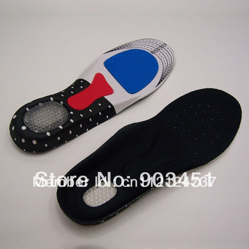 Wholsale Hot Popular Arch Support Shoe Pad Sports Insoles
