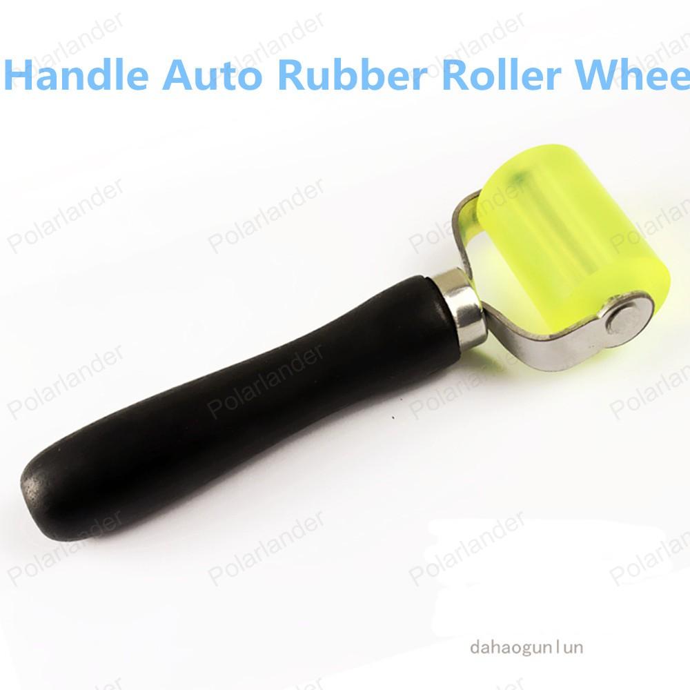 Высокое качество нажать инструмент колеса автомобиля хлопок пробка звукоизоляцией колеса доска строительство давления ролик