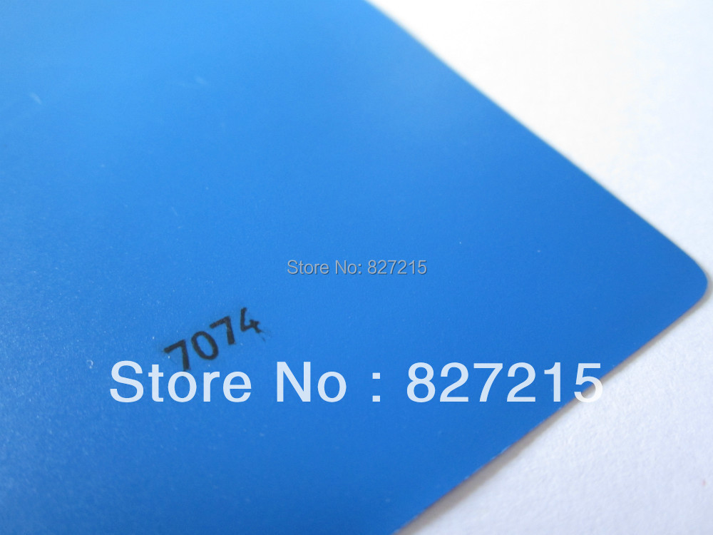 1.5/1.8 meters width #7074 Satin Stretch Ceiling Film and PVC stretch ceiling film small order(China (Mainland))