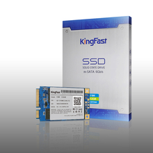 Kingfast High performance Msata internal SSD SATAIII MLC 128GB 256GB 512GB with cache Solid State Drive for  PC Computer/laptop