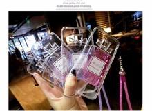 Buy Perfume Bottle Flowing Sand Bling TPU Capa Case MeiZU U10 M3 Note M5 Note M2 Note Pro 6 MX6 Glitter Sand Gel Capa Coque for $3.29 in AliExpress store