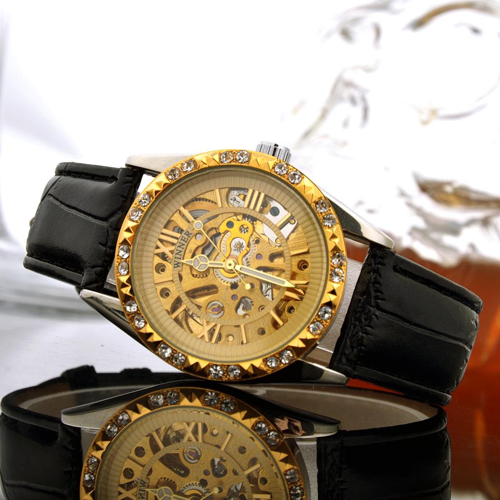 Механические наручные часы купить в интернет магазине